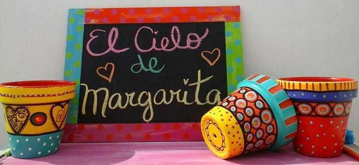 Cielo de Margaritas