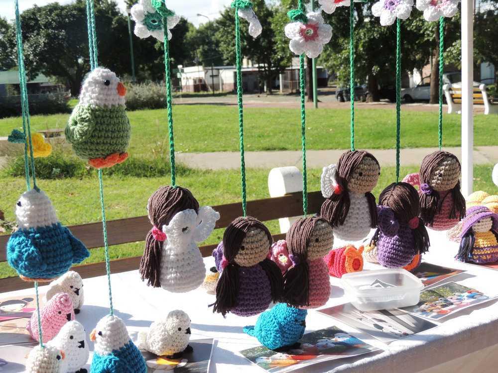 Sabrigurumi Crochet