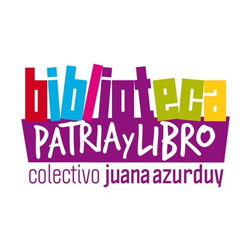 La Biblioteca de Juana