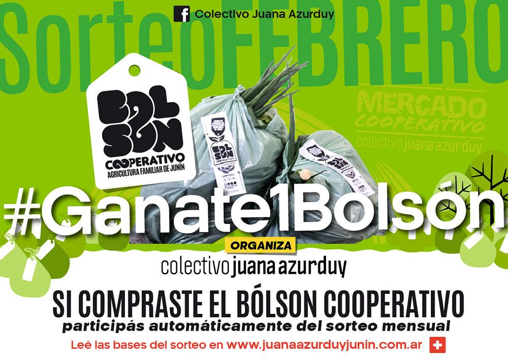 Bolsón Cooperativo