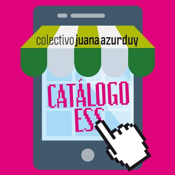 Catálogo Online de la ESS